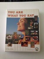 Paul chek Youare what you eat CD