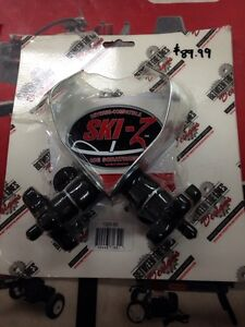 Ice Scratchers IN STOCK at DSR
