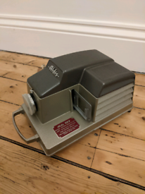 Vintage Aldis 303 Slide Projector