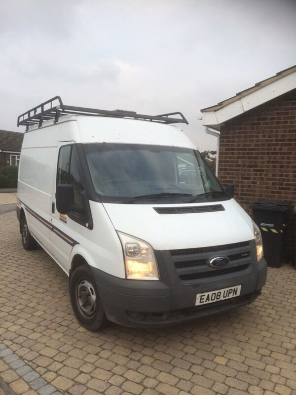 Ford transit sold sold sold