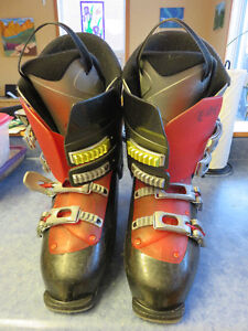 Salomon Performa Men's ski boots size 10