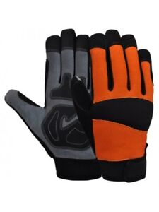 Cornwall, On Custom Manufacturing Grade Gloves and Apparel
