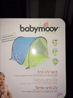Tente UV BabyMov