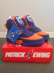 Ewing 33 HI - Size 12