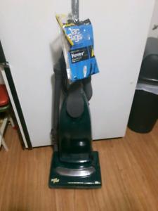 Panasonic  vacuum