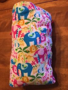 Baby shopping cart cover