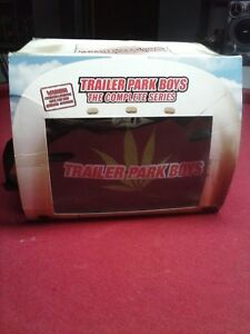 the  trailer  park boys  the  complete  series    rare  see  pic