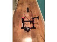 Volare Elite indoor cycle trainer - all bike types