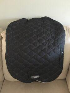 JJ Cole bundleme infant bunting bag