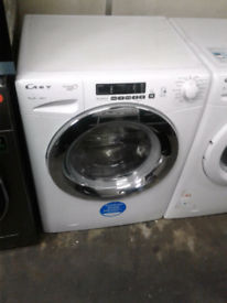 CANDY 9KG GRAND VITA WASHING MACHINE
