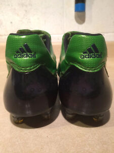 Men's Adidas F50 Outdoor Soccer Cleats Size 9.5 London Ontario image 3