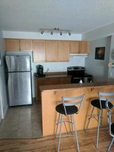 2 bedroom condo Port of Newcastle available now