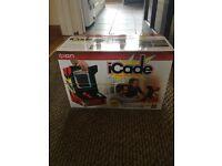 iCade Arcade Cabinet for iPad