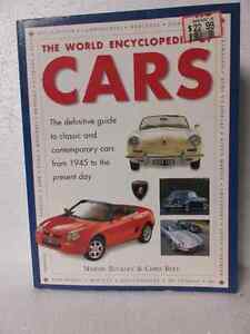 SPORTCARS HARDCOVER BOOKS  EACH OR ALL FOR ONE PRICE London Ontario image 3