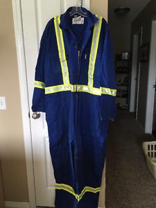 Oilfield FR Workwear