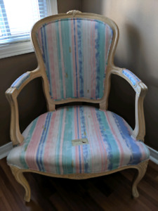 Occasional Arm Chair
