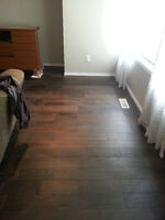 Booking Flooring Jobs TODAY for February- August