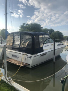 Cabin Cruiser | Kijiji in Ontario  - Buy, Sell & Save with
