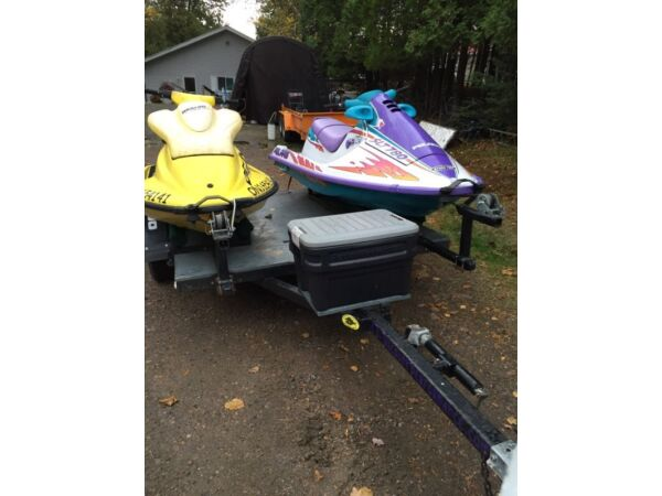 Used 1999 Sea Doo/BRP xp