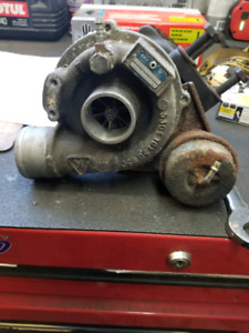 2004 B6 audi a4 turbo little to no shaft play