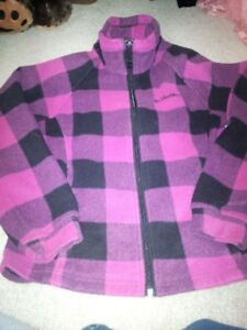 Columbia Girls Spring Coat sz 8/10