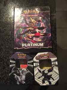 **100% MINT** CONDITION POKEMON CARDS!!