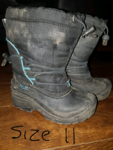 Size 11 Boots