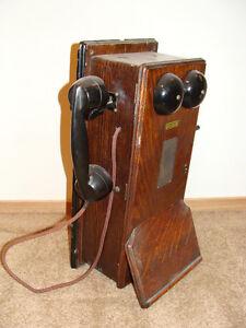 Antique Telephone Regina Regina Area image 2