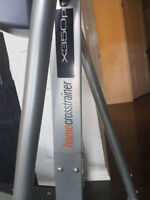 Elliptical for sale. Used once.
