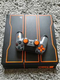 PS4 call of duty black ops 3 1tb edition