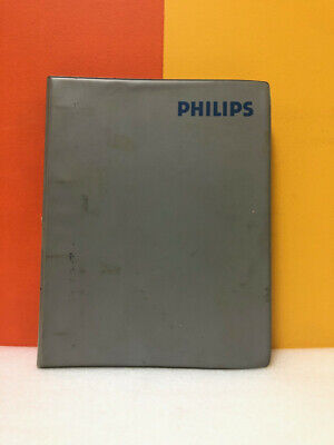 Philips 949944012111 Hf Multiplier Storage Oscilloscope Pm3253 Manual