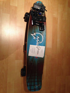 maverix skateboard electric new
