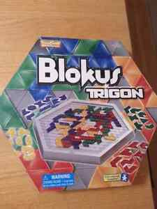 Blokus Trigon Game Kitchener / Waterloo Kitchener Area image 1