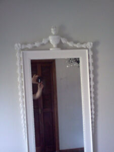 OLD Mirror  2 ft 5 ft