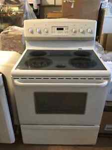 "30"" Electric Stove"