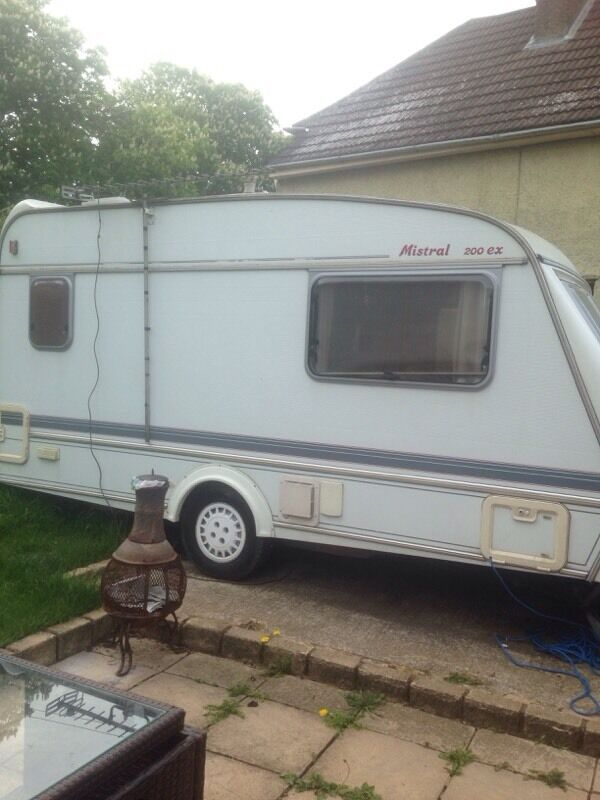 Brilliant Caravan For Sale  In Dereham Norfolk  Gumtree