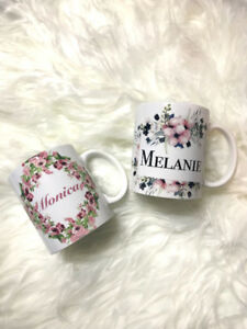 LUXE CART - Personalized Custom Printed Promotional Mugs