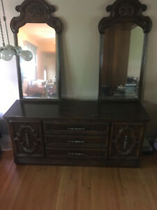 Selling most of my furniture since I am moving