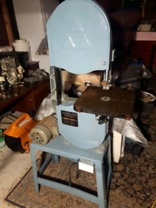 Delta 14'' bandsaw made in USA