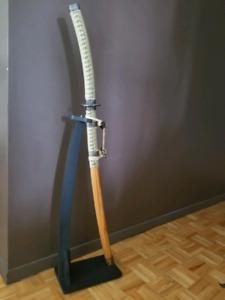 Kanana épée Japanese sword