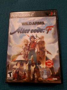 PS1 PS2 PS4 games for sale or trade