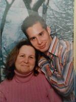 my SON > E L L I O T T  - Bertsch ( went to BEAL HS.) Now age 35