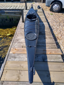 Touring Sea Kayak