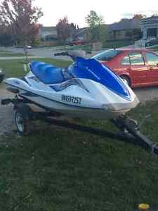 2006 Yamaha Wave Runner VX1100 Sport - LOW HOURS Stratford Kitchener Area image 1