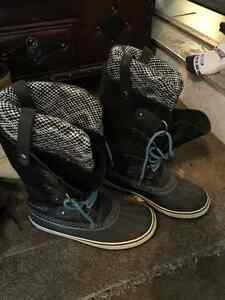 Sorel Winter Boots Joan of Arc
