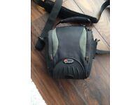 Lowepro Apex 100 camera bag