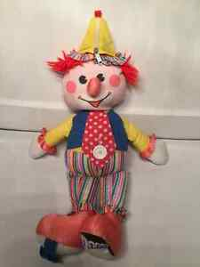 Fisher Price Clown