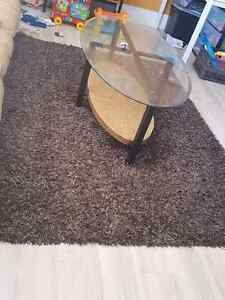 Rug for trade or sale