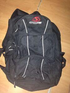 Sportek kids backpack