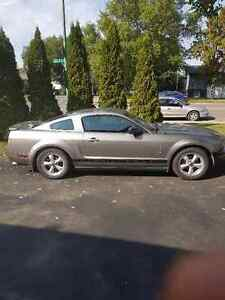 2008 Ford Mustang Coupe (2 door) Good condition. great deal.